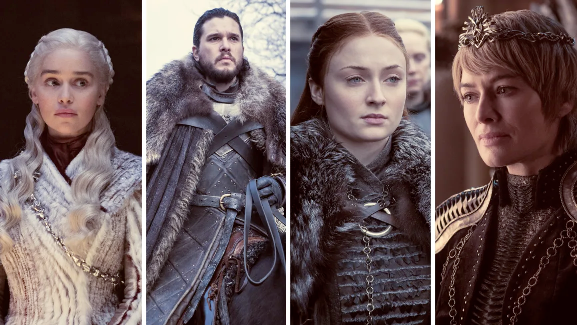"The four leadership styles still left standing on ""Game of Thrones"""
