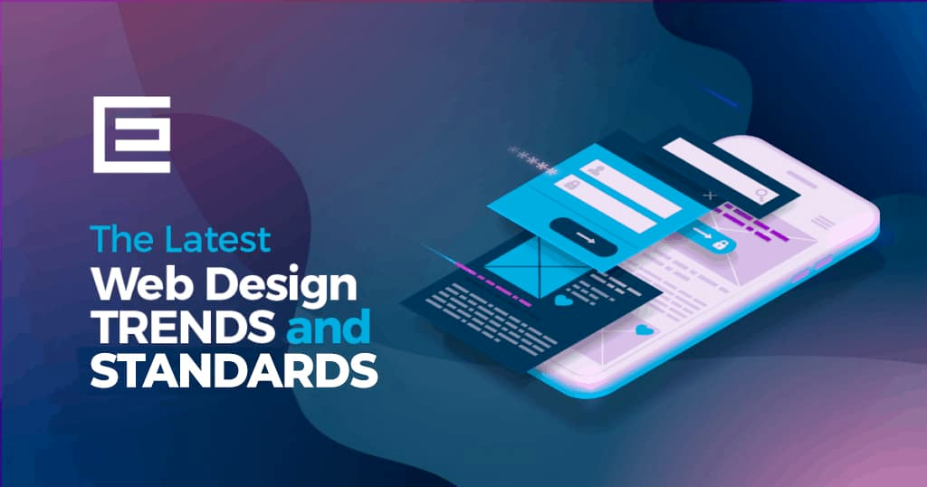 Top Web Design Trends for 2020 and 2021